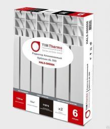 Радиатор Алюмениевый TIMTERMO Optima HAL5-350806 Optimum