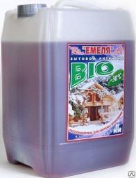 Теплоноситель для отопления Емеля БИО-30 глицерин