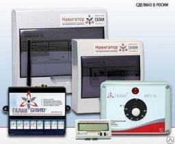 Блок управления котлом Навигатор базовый для электродного котла