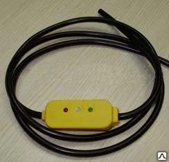 Контролер KIT для греющего кабеля от замерзания