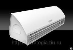 Электрическая тепловая завеса thc ws2 3m aero