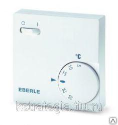 Механический терморегулятор Eberle RTR-E 6163 Германия