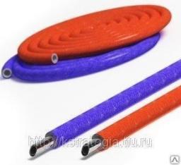 Трубная теплоизоляция ТИЛИТ® супер протект длиной 2 метра
