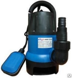 Дренажный насос AquamotoR 750D перекачка воды 12,5 куб.м/ч