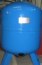 Гидроаккумулятор 24 литра синий