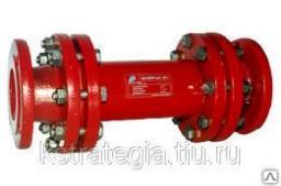 Преобразователь воды с фланцевыми соединениями МПВ MWS Dy 40 промышленный