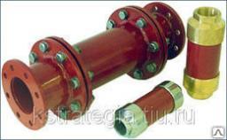 Преобразователь воды с фланцевыми соединениями МПВ MWS Dy 65