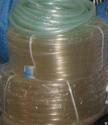 Шланг поливочный силикон 16 мм