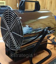 Электрическая напольная тепловая пушка HV-6