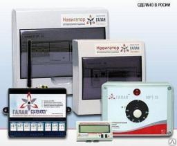 Блок управления котлом Навигатор базовый 9-Н для электрических