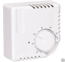 Терморегулятор электрический TR-90 для котлов отопления и обогревателей