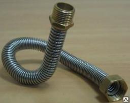 Водяная трубка нержавеющая для колонки газовой