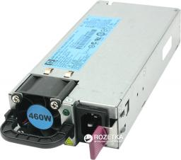 HP Hot Plug Redundant Power Supply HE 460W Блок питания