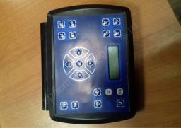 Пульт управления ЭД-405