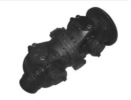 Вал карданный 509-2218010-01 (50-2218010-01)