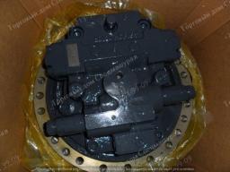 Редуктор хода 14505081, 14715138 экскаватора Volvo EC55