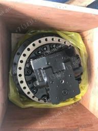 Редуктор поворота платформы (башни) 14619955 экскаваторов Volvo EC340D, EC360, EC380