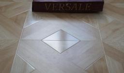 Ламинат Versale (Версаль) P004 Дуб Полярный