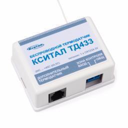 Беспроводной термодатчик КСИТАЛ ТД433