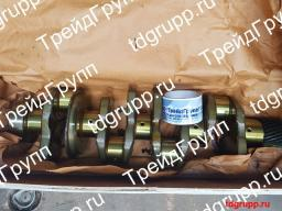 K1022366 Коленчатый вал (Crankshaft) Doosan 440 Plus