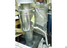 Гофрированная водяная труба 20 мм для банной печки и бака