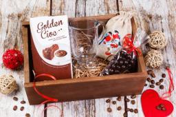 Подарочный набор Шоколадное настроение