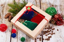 Подарочный набор Третий – не лишний, третий – запасной