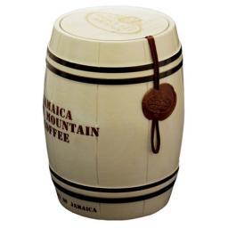 Подарочный набор Блю Маунтин в бочонке 200 гр