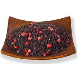 Чай Земляника со сливками (100 г)