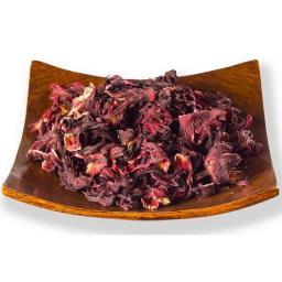Чай Королевский каркаде (Крупные бутоны) (500 г)