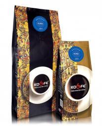 Кофе Ле-Ман (200 г, в зернах)