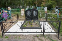Гранитный памятник №3