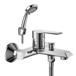 Смеситель для ванны RS28-31 однорычажный Rossinka