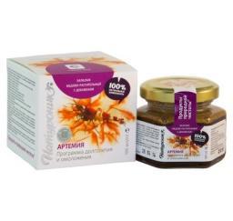 Бальзам медово-растительный