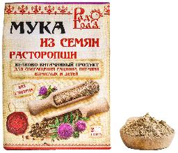 Мука расторопши (200 г.)