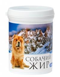 Жир семейства псовых топленый пищевой, 200 мл