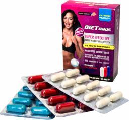 DieTonus капсулы №30*500 мг