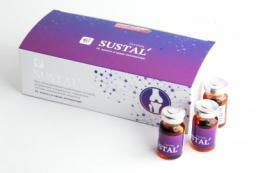 Sustal №10* 0,5 г капсула в среде-активаторе