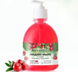 Altai Bio Жидкое мыло