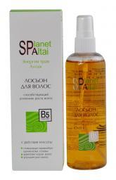 Planet SPA Altai Лосьон, способствующий усилению роста волос, 150 мл