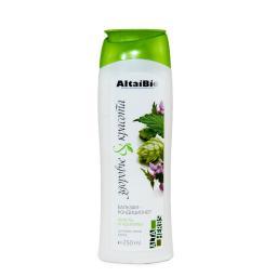 AltaiBio Бальзам-кондиционер для волос