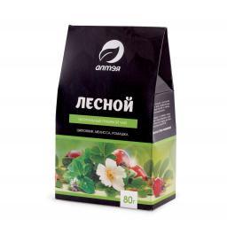 Чайный напиток Травяной чай Лесной (Алтэя), 80 г