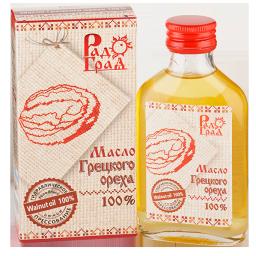 Масло грецкого ореха (100 мл)