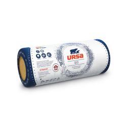 Утеплитель URSA М-11 10-13 кг/м³ 10000х1200х50 мм 2 шт