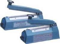 Импульсные запайщики пленок FS. Длина шва 200 мм.