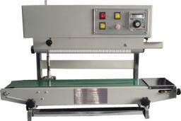 Запайщик пакетов конвейерного типа SF-150 (DBF-900)