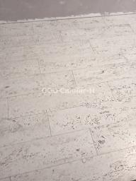Пробковый пол клеевой RUSCORK CP Comprido white