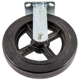 Колесо тележки ТУ 300 основное (диаметр 200мм)