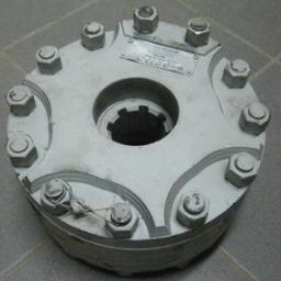 Гидровращатель (гидродвигатель) РПГ -6300 ГПРФ 6300