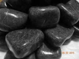 Шлифованный камень
